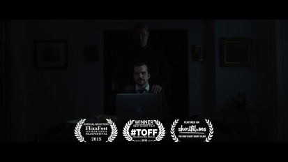 The Follower (Shortfilm)