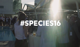 SPECIES16 Event Video Production (F-Secure)