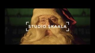 Studio Skaala ChristmasMovie