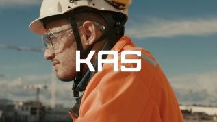 KAS Telineet Oy – Fira SuccessStory