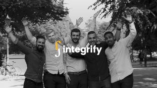 Integrify – Help us create the future