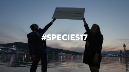 F-Secure #SPECIES17 – Event Video Production