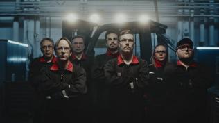 Toyota MH Finland – Älä luottatuurin!