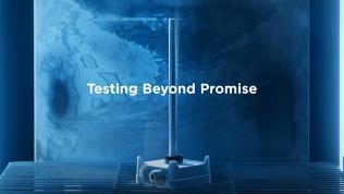 Vaisala – Testing BeyondPromise
