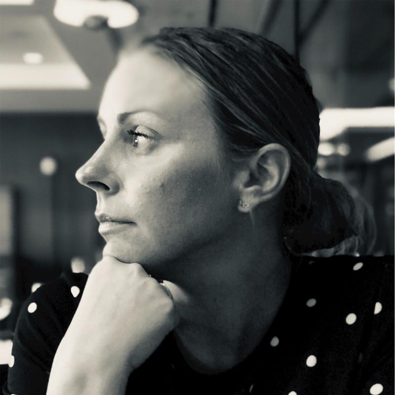 Karolina Romakkaniemi-Alhonen (Toyota MHFinland)